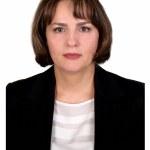 Ларионова Валерия Валерьевна
