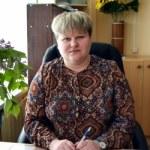Никулина Галина Сергеевна