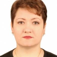 Кравцова Анна Александровна