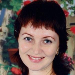 Гришина Людмила Михайловна