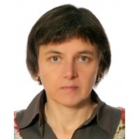 Кузнецова Марина Ивановна