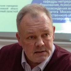 Бакланов Константин Владимирович