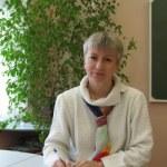 Антонова Светлана Спартаковна