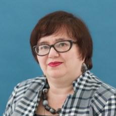 Кудрова Лариса Геннадьевна