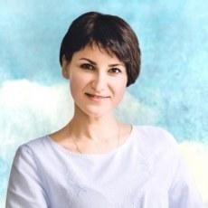 Мельникова Марина Владимировна