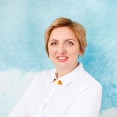 Кобызева Ольга Владимировна