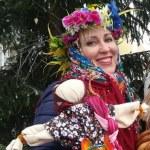 Aнтонова Светлана Анатольевна