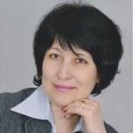 Хусаинова Эльмира Энверовна