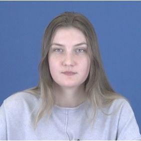 Лисина Александра Владимировна