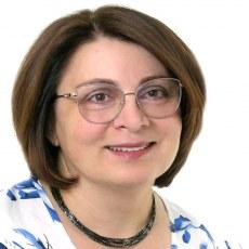 Приступа Елена Николаевна