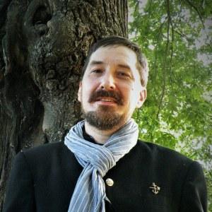 Николаев Михаил Михайлович