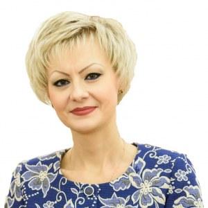 Скворцова Ярославна Владимировна