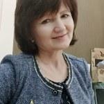 Петрова Нина Александровна
